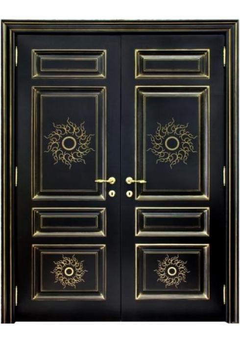 DoorHan, Дверь межкомнатная шпонированная Китайская