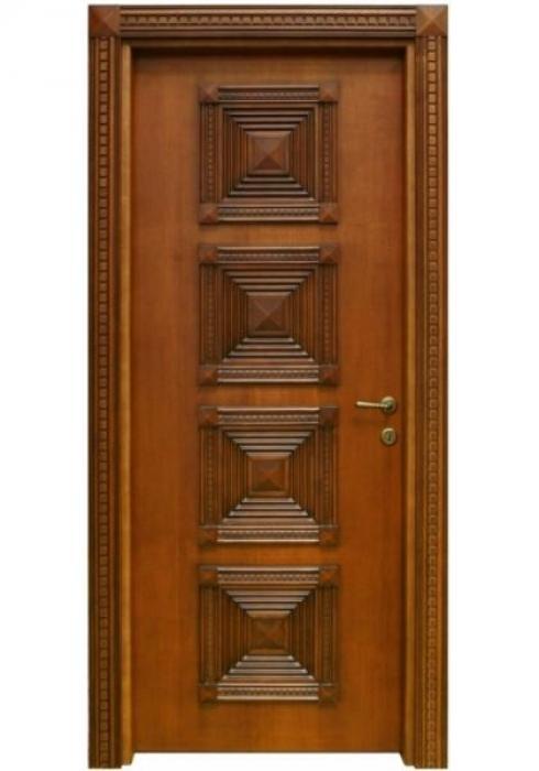 DoorHan, Дверь межкомнатная шпонированная Lorren
