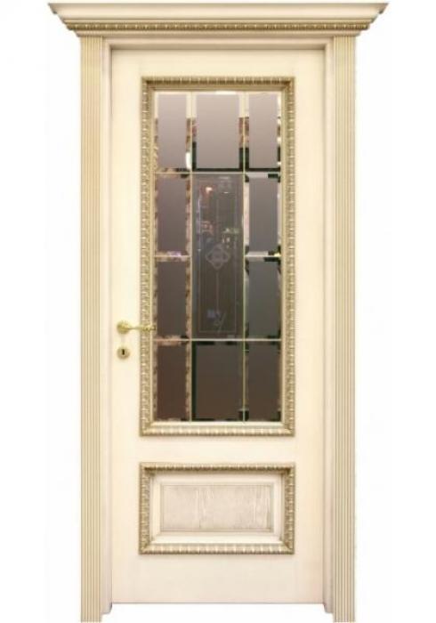 DoorHan, Дверь межкомнатная шпонированная Rotmaier
