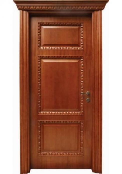DoorHan, Дверь межкомнатная шпонированная Верона