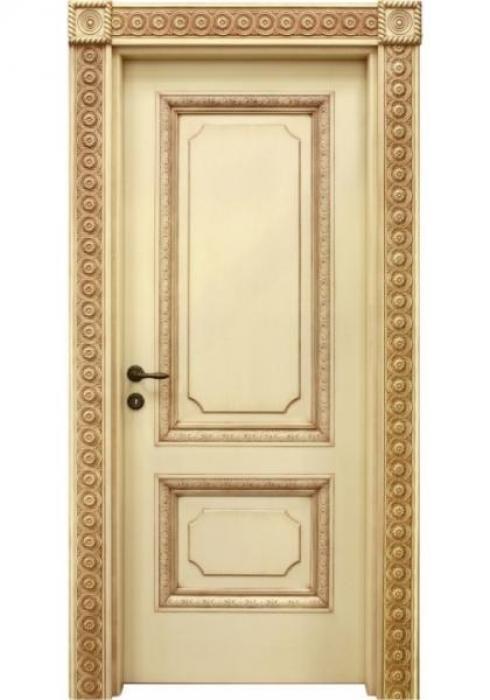 DoorHan, Дверь межкомнатная шпонированная Восточная