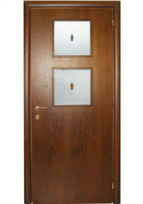 DoorHan, Дверь межкомнатная шпонированная744