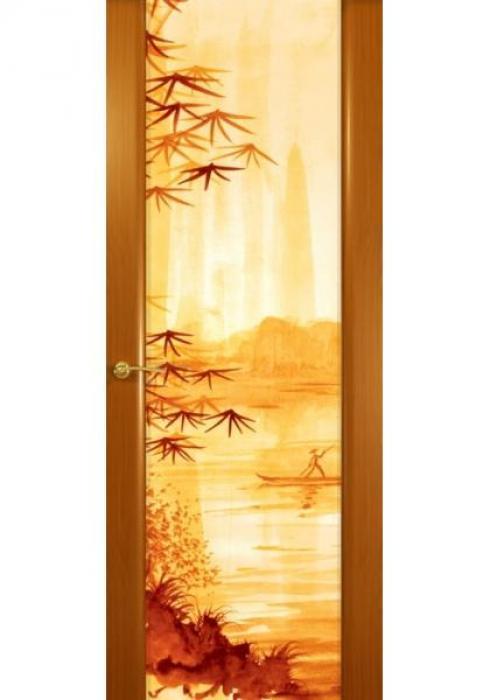 Океан Дверей, Дверь межкомнатная Шторм 3 Аура Океан Дверей