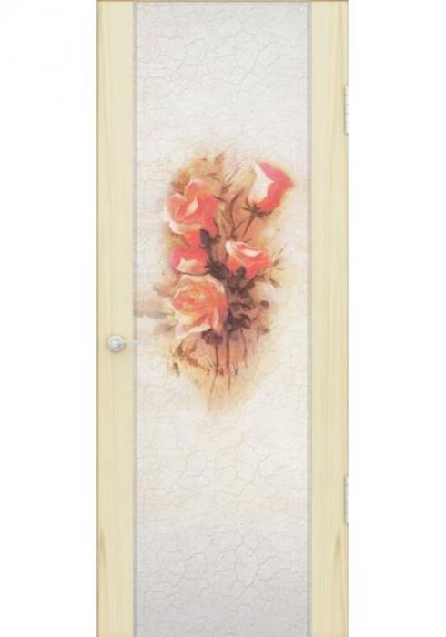 Дверь межкомнатная Шторм 3 Ренессанс, Дверь межкомнатная Шторм 3 Ренессанс