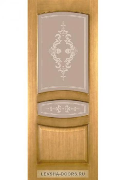 Левша, Дверь межкомнатная Сиена