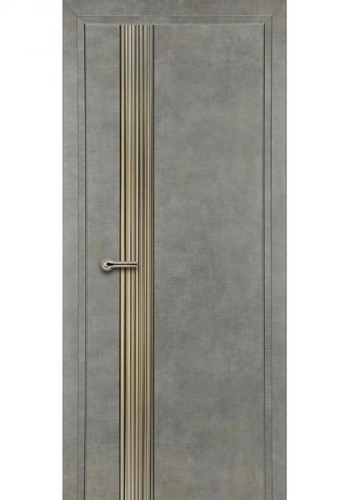 Принцип, Дверь межкомнатная Silvia 1