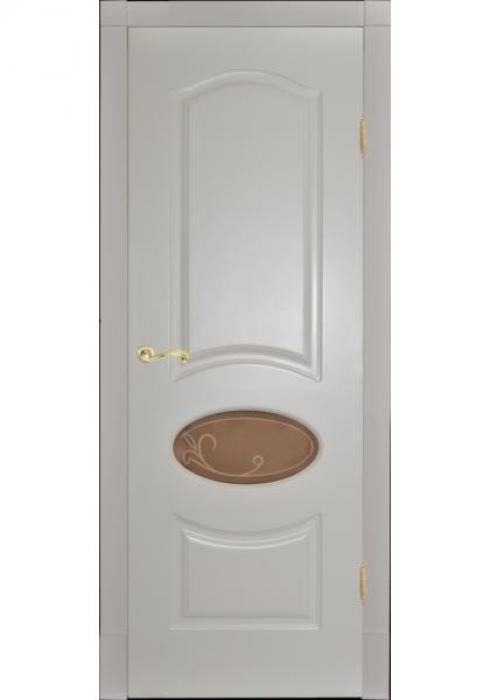 Марийский мебельный комбинат, Дверь межкомнатная Симфония 2 ДО