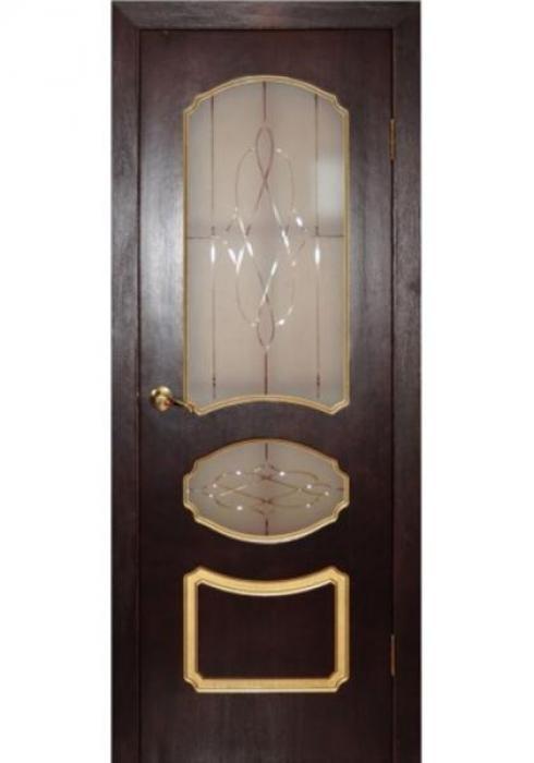 Марийский мебельный комбинат, Дверь межкомнатная Симфония 3 ДО