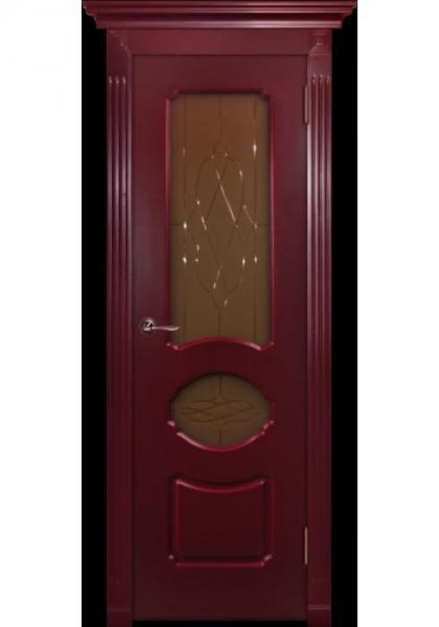 Марийский мебельный комбинат, Дверь межкомнатная Симфония 4 ДО