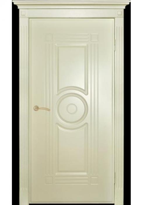 Марийский мебельный комбинат, Дверь межкомнатная Симфония 5 ЧПУ