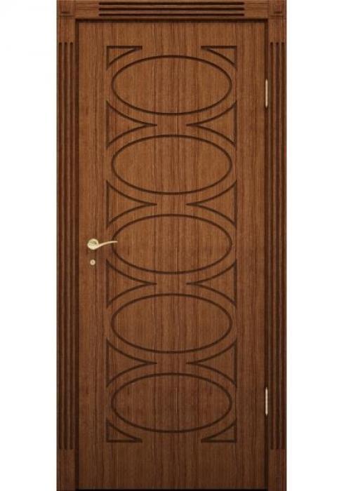 Марийский мебельный комбинат, Дверь межкомнатная Симфония 6