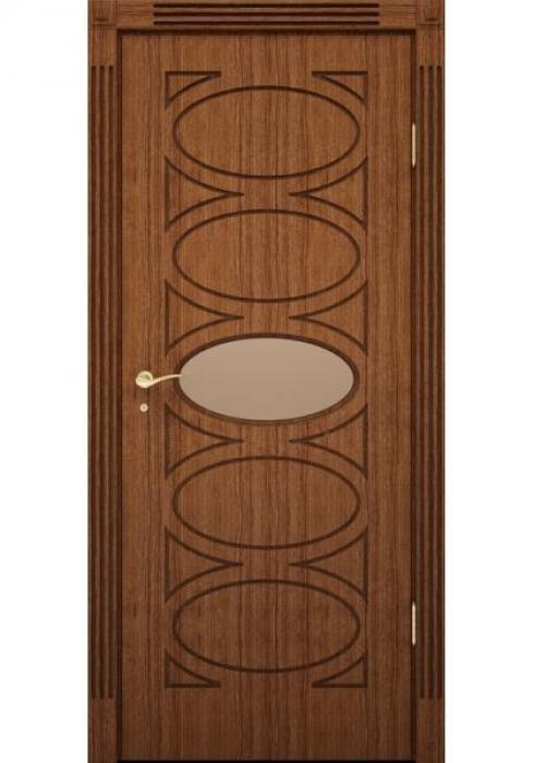 Марийский мебельный комбинат, Дверь межкомнатная Симфония 6 ДО