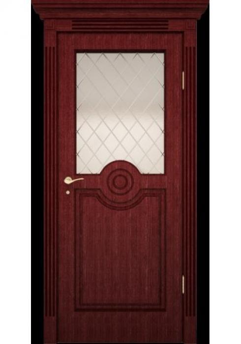 Марийский мебельный комбинат, Дверь межкомнатная Симфония 7 ДО