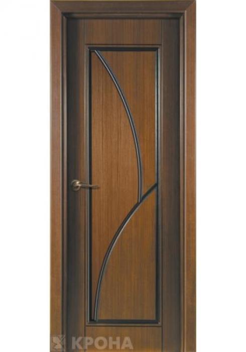 Крона, Дверь межкомнатная Сирена ДГ