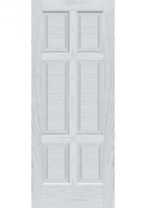 Докрос, Дверь межкомнатная Сицилия ДГ