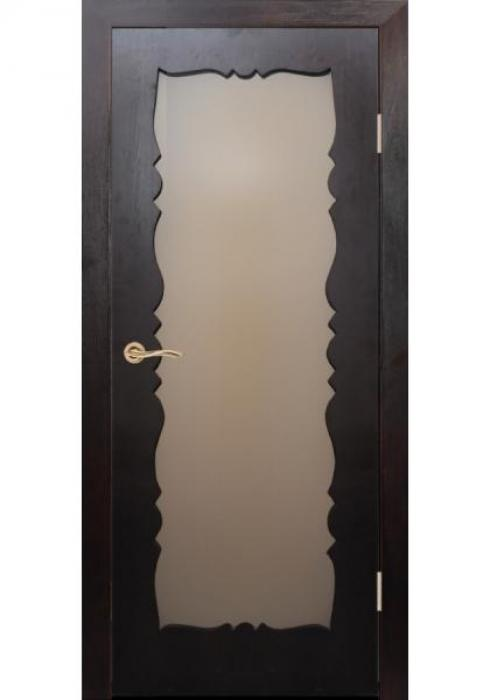 Марийский мебельный комбинат, Дверь межкомнатная Сказка ДО