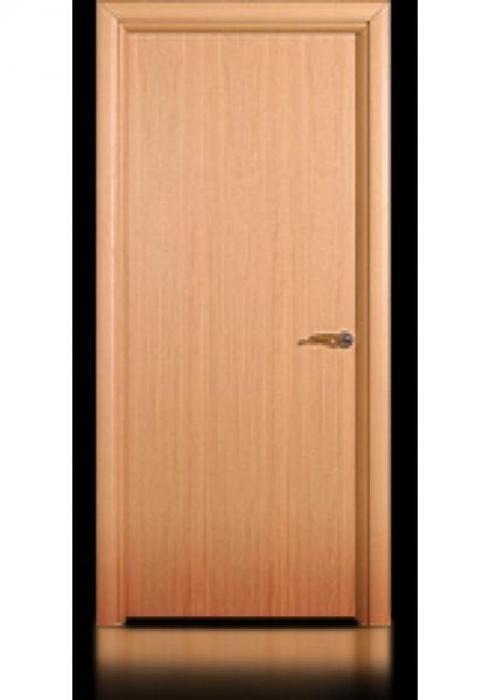 Док-Орион, Дверь межкомнатная со сплошным заполнением