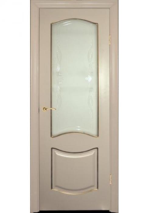 Марийский мебельный комбинат, Дверь межкомнатная Соренто ДО