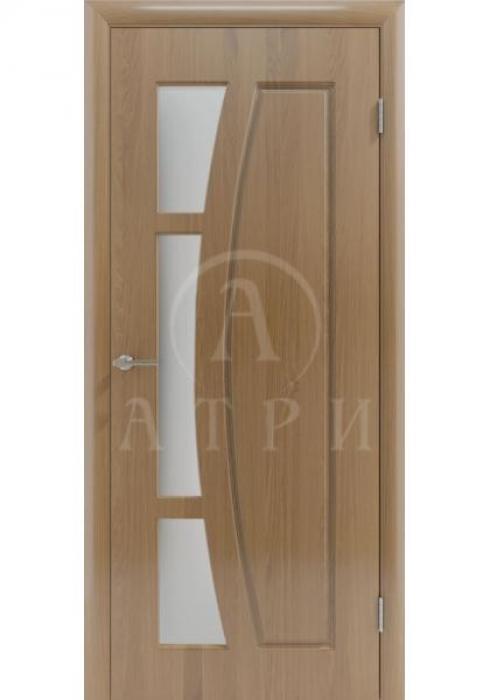 Атри, Дверь межкомнатная Стальная леди