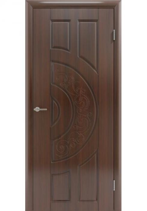 Атри, Дверь межкомнатная Стальной стиль