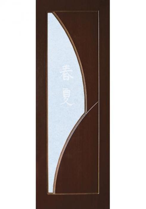 Корона, Дверь межкомнатная Стеб ДО