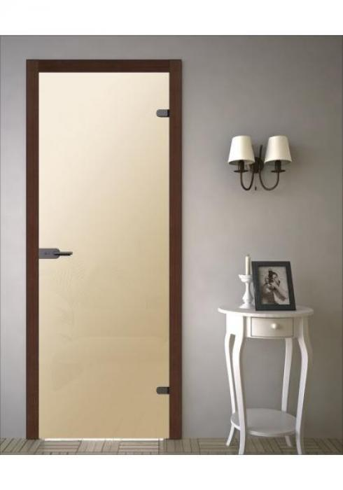 Маркеев, Дверь межкомнатная стеклянная 5