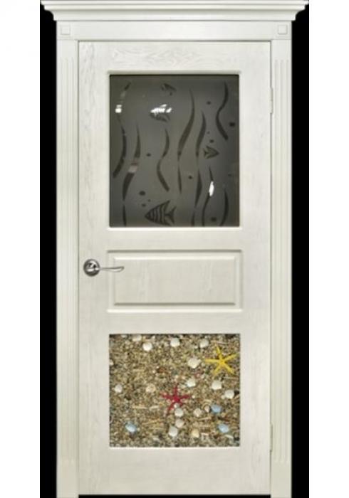 Марийский мебельный комбинат, Дверь межкомнатная Стелла 2 ДО