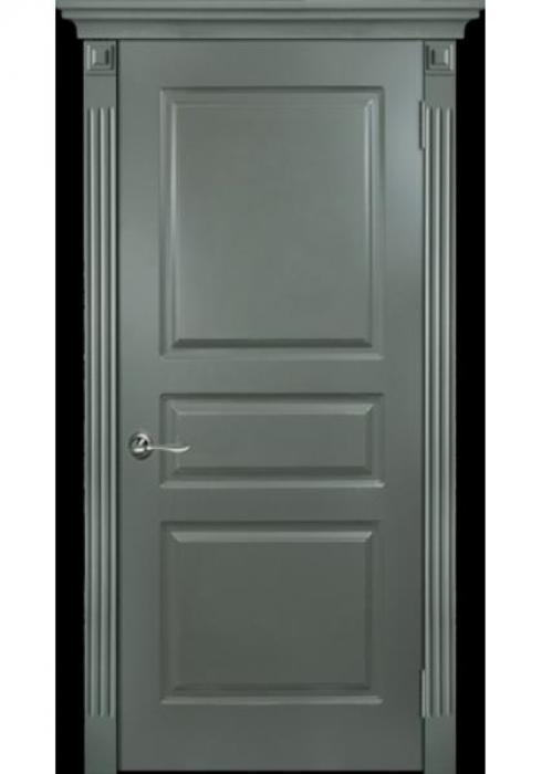 Марийский мебельный комбинат, Дверь межкомнатная Стелла