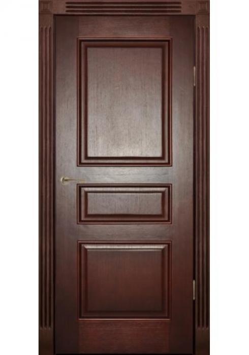 Марийский мебельный комбинат, Дверь межкомнатная Стелла с багетом