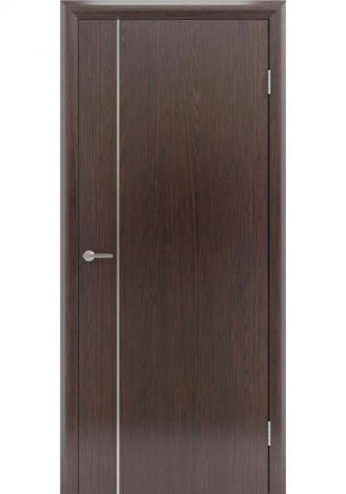 Атри, Дверь межкомнатная Стиль 1 вертикальный молдинг