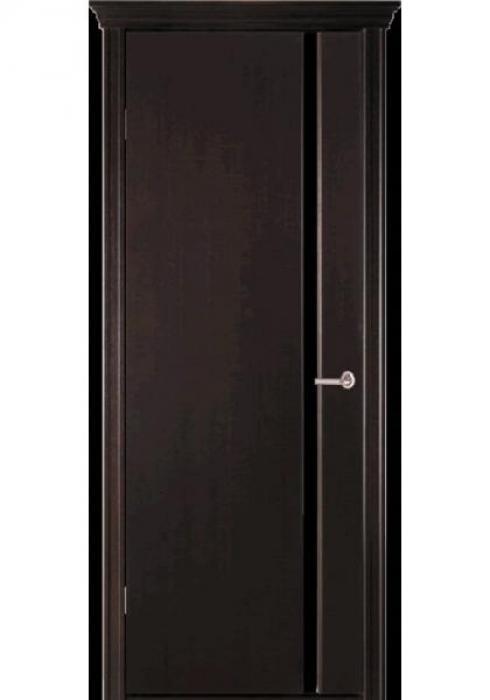 Русна, Дверь межкомнатная Техно 1 экошпон Русна