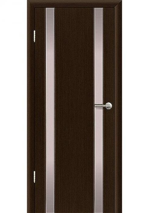 Русна, Дверь межкомнатная Техно 2 Русна