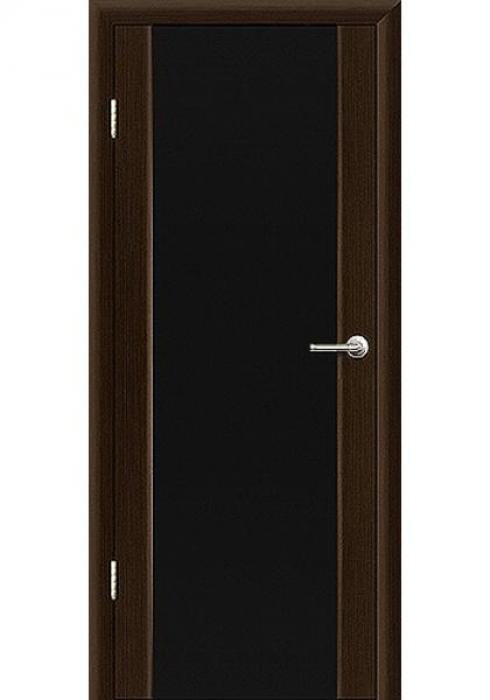 Русна, Дверь межкомнатная Техно 3 Русна