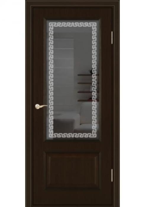 Завод Деревоизделий, Дверь межкомнатная Тип 105 ДФО