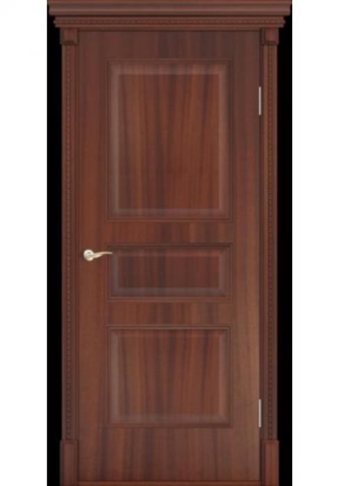 Завод Деревоизделий, Дверь межкомнатная Тип 108 ДФ