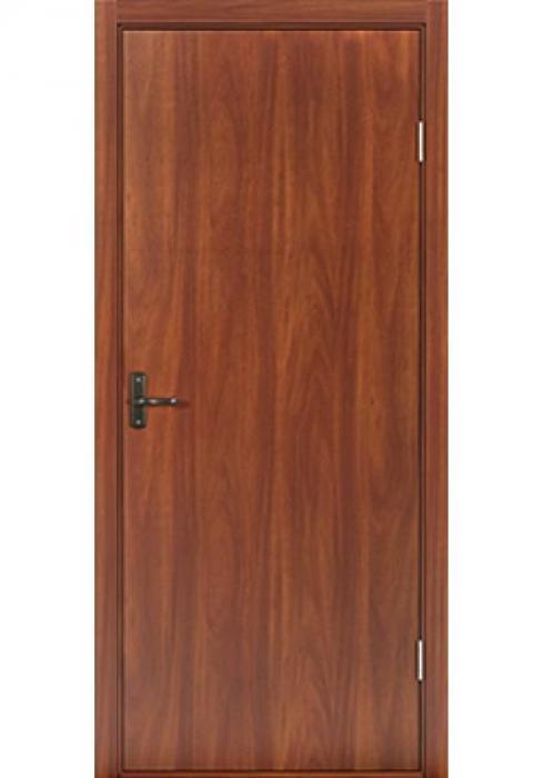 Завод Деревоизделий, Дверь межкомнатная Тип 1ХДФ