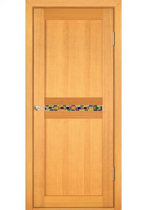 Завод Деревоизделий, Дверь межкомнатная Тип 250 ДФ
