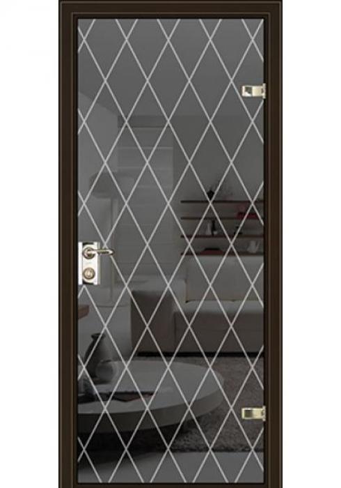 Завод Деревоизделий, Дверь межкомнатная Тип 400 П11
