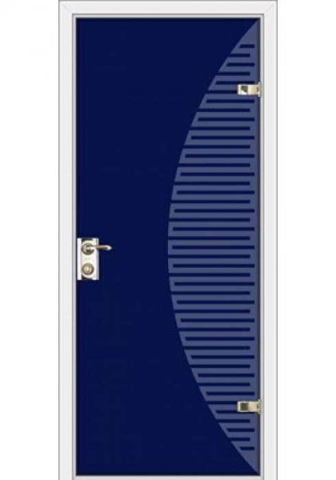 Завод Деревоизделий, Дверь межкомнатная Тип 400 П13