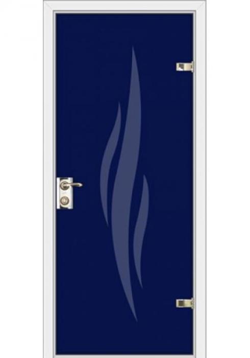Завод Деревоизделий, Дверь межкомнатная Тип 400 П4