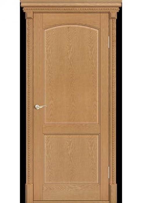 Завод Деревоизделий, Дверь межкомнатная Тип 501 ДФ