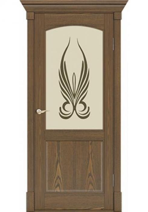 Завод Деревоизделий, Дверь межкомнатная Тип 501 ДФО
