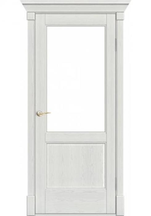 Завод Деревоизделий, Дверь межкомнатная Тип 502 ДФО