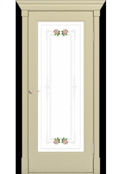 Завод Деревоизделий, Дверь межкомнатная Тип 509 ДО