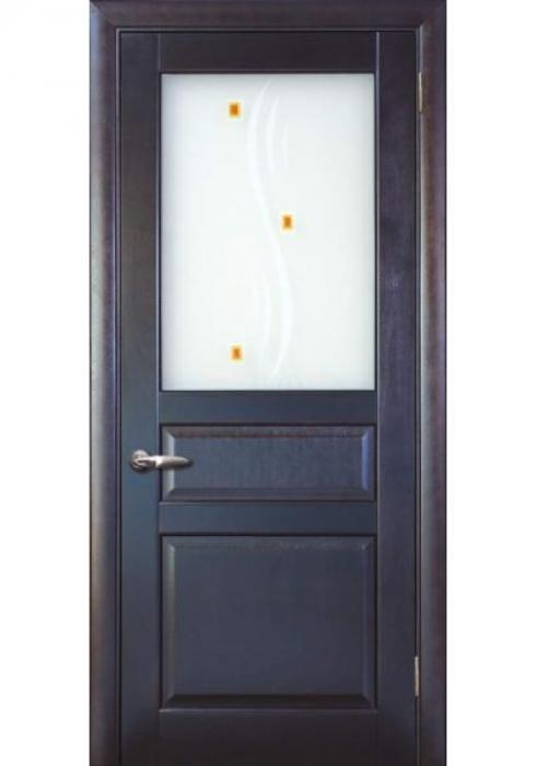 Алталия, Дверь межкомнатная Топаз 1ст Алталия
