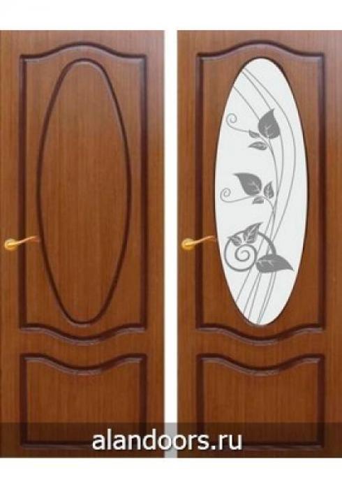 Аландр, Дверь межкомнатная Топлайн Аландр