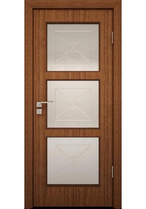 Марийский мебельный комбинат, Дверь межкомнатная Трио 2 ДО
