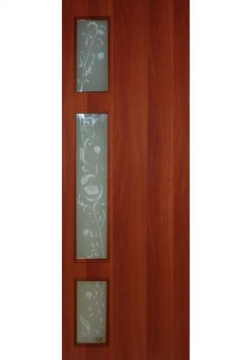 Универсал, Дверь межкомнатная Трио Лиана