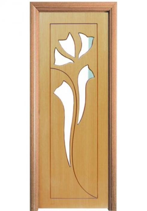 Эдалан, Дверь межкомнатная Цветок ДО