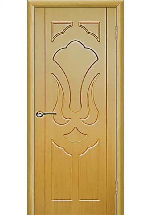 Русна, Дверь межкомнатная Тюльпан Русна